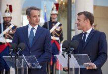 Γιατί ο Κυριάκος Μητσοτάκης επέλεξε τις γαλλικές φρεγάτες Belharra