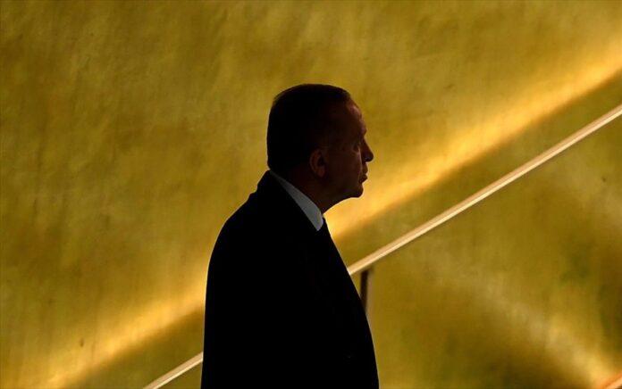 Το μεγάλο δώρο της Μέρκελ στον Ερντογάν πριν φύγει από την καγκελαρία
