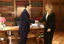 Πρόταση «γάμου» από τον Τσίπρα στην Φώφη; Το δίλημματου ΣΥΡΙΖΑ