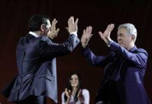 Αμφισβήτηση Τσίπρα στον ΣΥΡΙΖΑ