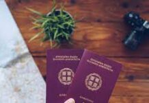 ανανέωση διαβατηρίου