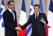 Εκτός ελέγχου η Αγκυρα μετά την ελληνο-γαλλική συμφωνία