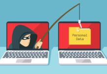 phishing απάτη