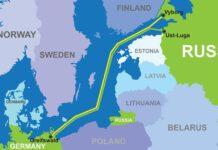 Nord Stream 2: Είναι μακρύς ο δρόμος μέχρι να ρεύσει το φυσικό αέριο