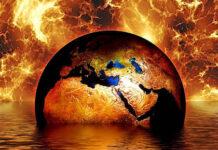 υπερθέρμανση πλανήτη