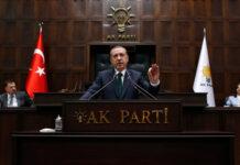 Stratfor: Επιστρέφει η απειλή των αμερικανικών και ευρωπαϊκών κυρώσεων στην Τουρκία - Ο Ερντογάν και το AKP παίζουν με την φωτιά