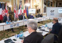 Η Τουρκία μπήκε στην «γκρίζα λίστα» της G7 για το ξέπλυμα χρήματος