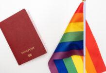 Διαβατήριο Χ