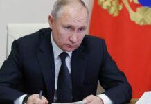 Το σκληρό παιχνίδι Πούτιν με την ενεργειακή κρίση