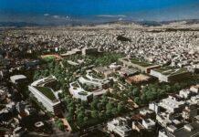 Project Πυρκάλ : Μεγάλες ανακατατάξεις στο κέντρο της Αθήνας