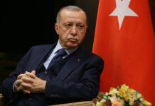 Pandora Papers: Oι φίλοι του Ερντογάν κάνουν αφορολόγητες μπίζνες